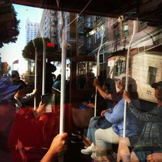 #cablecar #sanfrancisco #mysanfrancisco #alwayssf #transportation #notjustfortourists by terroirista