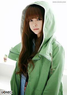 Park Hyo Jin | Park Hyo Jin 024 Park Hyo Jin Korea Hot Girl Photo