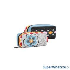 Kosmetyczka Reisenthel Multicase special edition flower WJ4032