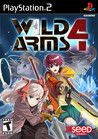 Wild Arms 4 for PlayStation 2 Reviews