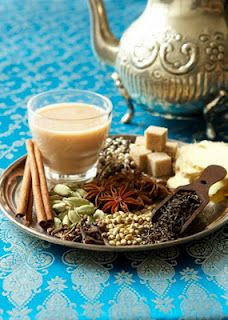 Spicy Masala Tea Recipe. Oh my goodness