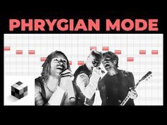 """Phrygian Mode - Music Theory from The Prodigy """"Need Some1"""" - YouTube"""