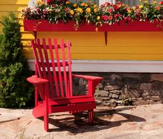 Destination St. John's Medical Radiation Technologist, Outdoor Chairs, Outdoor Furniture, Outdoor Decor, Newfoundland And Labrador, General Conference, St John's, Sketches, Gallery