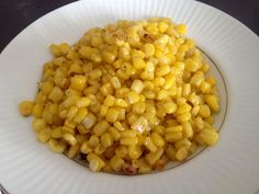 Easy Roasted Frozen Corn – Get Cooking! Frozen Corn Recipes, Food Reviews, Oven Roast, Some Recipe, Kitchen Gadgets, Gluten Free Recipes, Real Food Recipes, Free Food, Side Dishes