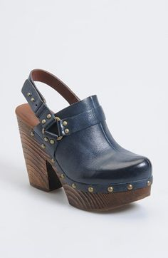 Love the studs on these!