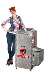 Calfmom Alma | Demsa Genetik
