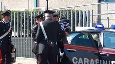 Blitz dei Carabinieri a Isernia : due arrestati e due denunce recuperata la refurtiva