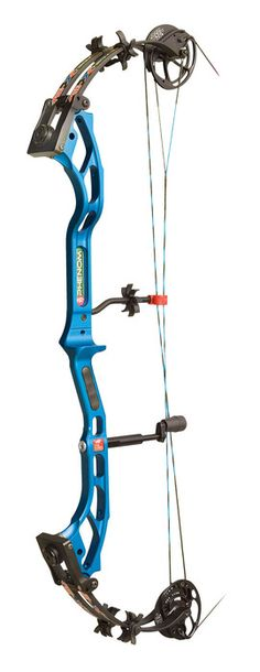 "2014 PSE Phenom SD 25"" 50#. My new target bow!"