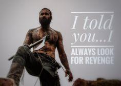 #Vikings #Rollo
