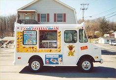 Why ice-cream vans face total meltdown(hint commie nanny staters)