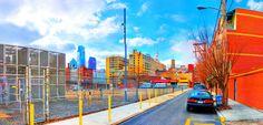 Panorama 2172_fused_pregamma_1_fattal_alpha_1_beta_0.9_sat… | Flickr - http://ehood.us/4Jc 1100 Block of Hamilton Streets Philadelphia, PA Copyright © 2013, Bob Bruhin. All rights reserved. (via ehood.us/1r4aGxP) —— Luminance HDR 2.3.0 tonemapping parameters: Operator: Fattal Parameters: Alpha: 1 Beta: 0.9 Color Saturation: 1 Noise Reduction: 0 —— PreGamma: 1
