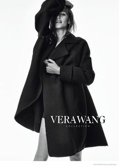Josephine le Tutour in Vera Wang Fall/Winter campaign & Vera Wang Bridal Fall/Winter campaign (photography: Patrick Demarchelier, styling: Pascal Dangin) Vera Wang, Patrick Demarchelier, Brooke Shields, Josephine Le Tutour, Uk Fashion, Fashion Design, Fashion Advertising, Fashion Marketing, Print Advertising