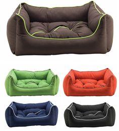 camas para perros de fabricación española marca YAGU .$30 €