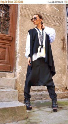 VENDITA nuova collezione goccia nera cavallo pantaloni /