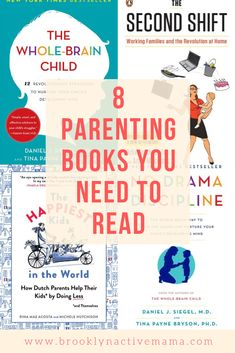 Being a perfect parent is impossible because we are all human, but we can learn how to do better! Here are 8 of the best parenting books to help you! # Parenting baby Best Parenting Books For New And Old Parents Christian Parenting Books, Best Parenting Books, Gentle Parenting, Parenting Quotes, Parenting Advice, Peaceful Parenting, Toddler Parenting Books, Natural Parenting, Citation Parents