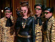 Catwoman From Batman Series | ... Newmar, the original Catwoman, says Batman is getting too dark
