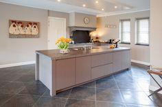 Uitstekend Trolley Keuken : Beste afbeeldingen van keukens in home kitchens kitchen