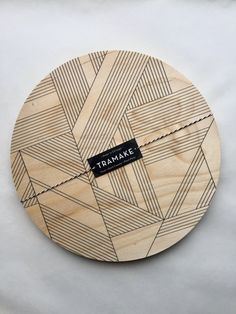 What It Is & Its Element of Modern Decor – Self Home Decor Art Deco Centerpiece, Wooden Coasters, Hot Pads, Pyrography, Modern Decor, Modern Art, Wood Print, Wood Crafts, Cement Planters