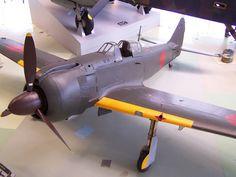 Kawasaki at RAF Hendon