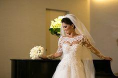Inesquecível Casamento - Casamento - Wedding - Bride - Noiva - Vestido de noiva - Wedding Dress - Bride Dress