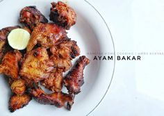 Pin On Resep Ayam Anti Gagal