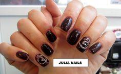 JULIA NAILS, ongles en GEL
