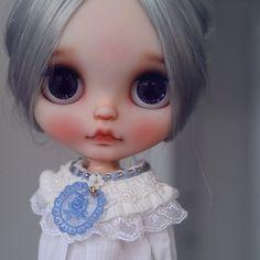 #stellaserendipitous #blythe #customblythe #doll #k07 #k07doll