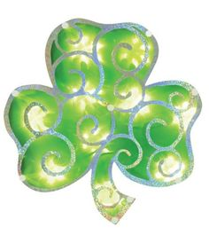 Impact Innovations Foil Color Block Lighted Window Decoration with Prismatic Scroll, Green Shamrock Impact Innovations,http://www.amazon.com/dp/B004GO16D6/ref=cm_sw_r_pi_dp_iWPatb1HWX9HWQV3