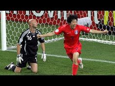 nice  세계 최강의 팀을 상대로 무승부 ● 대한민국 vs 프랑스 ● 2006 월드컵 하이라이트