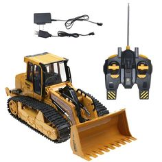 1 12 RC Excavator Shovel Remote Control Construction Bulldozer Truck Toy Light for sale online Rc Construction Equipment, Cool Nerf Guns, Nerf Toys, Big Boy Bedrooms, Dodge Challenger Srt, Hydraulic Excavator, Rc Trucks, Remote Control Cars, Activity Toys