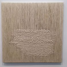 Lines Which Do Not Exist — Shelia Hicks Weaving Textiles, Weaving Art, Tapestry Weaving, Loom Weaving, Hand Weaving, Textile Fiber Art, Textile Artists, Sheila Hicks, Landscape Fabric