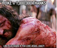 <3 Jesus!