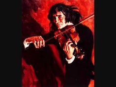 Paganini: La Campanella (Vanessa Mae) - YouTube