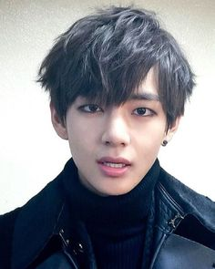Image result for taehyung with snake