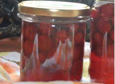 w mojej kuchni: wiśnie z kardamonem