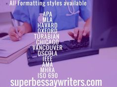We complete Urgent and complex assignments no matter the formatting style. ORDER NOW at superbessaywriters.com/order Pin for later! order essay, order essay online, essay order, custom essay order, essay order online, spatial order essay