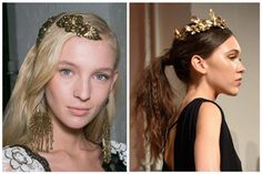 effortless catwalk hair - Google Search