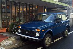 大人気のラーダニーヴァ<br /> LADA NIVAの新車 中古車が充実の在庫体制へ<br /> 諸費用オールイン乗り出し228万円よりご用意しています!!::クルマを諦めきれないブログ
