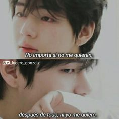 Frases Bts, Words Can Hurt, Spanish Phrases, E Dawn, Bts Quotes, Fake Love, Bts Lockscreen, Quote Aesthetic, Foto Bts