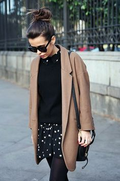 Convient Fall Fashion Ideas for Working Women (15)