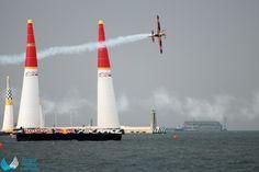 Red Bull Air Race Gdynia 2014