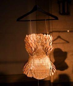 Biomimicry by Stefanie Nieuwenhuyse