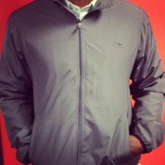 #LiNing Victory Jacket. A retro approach, simple and clean.