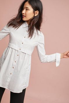 Shop the Polka Dot Tunic and more Anthropologie at Anthropologie today. Read customer reviews, discover product details and more.