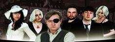 The Blinded - Sokaistut - Timeline   Facebook