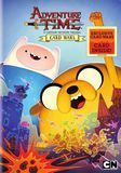 Adventure Time: Card Wars [DVD]