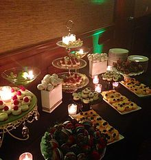 Catering Weddings and Events - Anniversary Plans, Wedding Receptions, Cheesecakes, Dessert Table, Tarts, Catering, Wedding Cakes, Wedding Planning, Table Settings