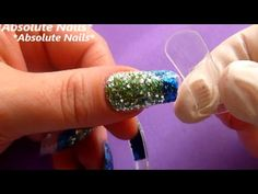 BEGINNERS GUIDE ON HOW TO USE POPPITS | ABSOLUTE NAILS - YouTube