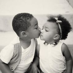 Hot Shots Erica Campbell's babies
