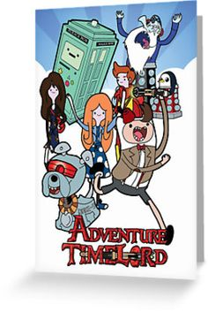 Adventure Time-Lord 11